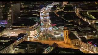 Download Frankfurt Drone Video Tour | Expedia Video