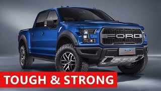 Download 10 New Strongest Toughest SUVs and Trucks Coming in 2018. Strongest Cars That Exist. Video