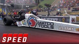 Download Antron Brown vs. Leah Pritchett - Denver Top Fuel Final | 2017 NHRA DRAG RACING Video