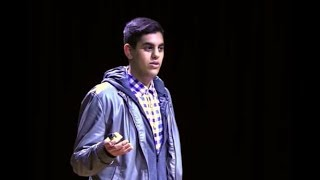 Download Life in HD   Krishna Jhangiani   TEDxWestIslandSchool Video