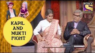 Download Old Couple, Kapil And Mukti Fight - Jodi Kamaal Ki Video