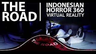 Download THE ROAD - 360 INDONESIAN HORROR ( VR Short Film ) Video