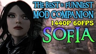 SkyrimSE Rose follower Free Download Video MP4 3GP M4A - TubeID Co