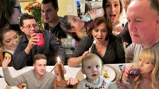 Download THANKSGIVING FAMILY MANNEQUIN CHALLENGE! Video