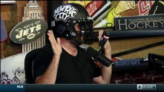 Download Boomer and Carton - Mike Francesa and Joe Benigno stop in 06/16/17 Video