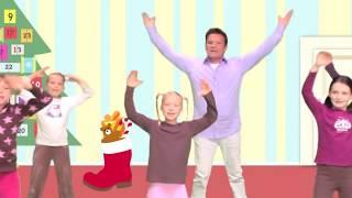 Download Weihnachtslied: Detlev Jöcker: Sei gegrüßt, lieber Nikolaus Video