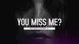Download You Miss Me - Instrumental Sad Piano | Emotional R&B Beat | Prod. Tower Beatz Video