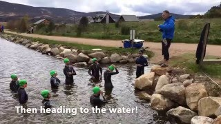 Download Triathlon Scotland Open Water Coach CPD 2016 Video