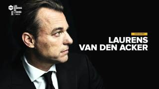 Download Laurens van den Acker - designer de l'année 2015 GQ Video