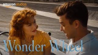 Download Wonder Wheel - Clip: It's Much Too Extravagant [HD] | Amazon Studios Video