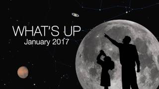 Download What's Up for January 2017 Video