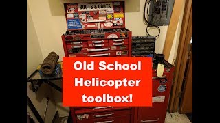 Download Helicopter Engineer's Toolbox tour Video