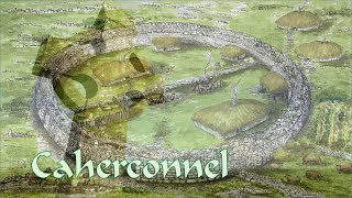 Download About Early Medieval Ireland and Caherconnel Ringfort Video
