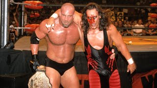 Download 10 Legends Goldberg destroyed - WWE Playlist Video
