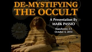 Download Mark Passio - De-Mystifying The Occult - Part 1 of 3 Video