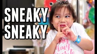 Download SNEAKY SNEAKY JB! - January 20, 2018 - ItsJudysLife Vlogs Video