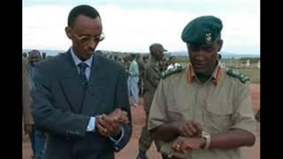 Download Gen Kayumba Nyamwasa kuri VOA ku kibazo cy'Uburundi n'Urwanda Video