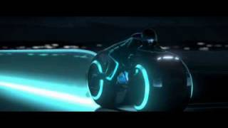 Download Tron Legacy Trailer Video