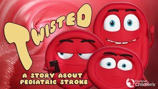 Download Twisted: A Story About Pediatric Stroke | Cincinnati Children's Video