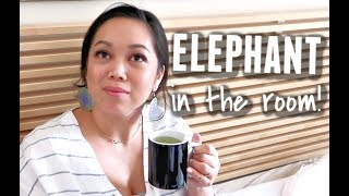 Download Let's just address the Elephant in the Room - ItsJudysLife Vlogs Video