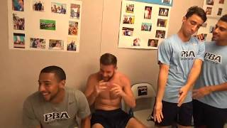 Download A Day in the Life of PBA Men's Soccer Video