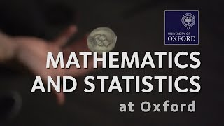 Download Mathematics and Statistics at Oxford University Video