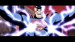 Download Superman VS War : A World Born to War [HD] Video