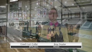 Download HU Women's Basketball vs. Goshen College - 1.17.18 Video