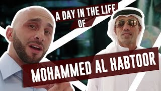 Download Day In The Life of Billionaire Mohammed Al Habtoor Video