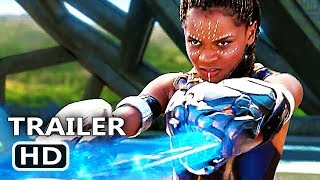 Download BLACK PANTHER ″Show Them Who We Are″ New TV Spot + Trailer (2018) Superhero Marvel Movie HD Video