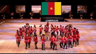 Download Saumur Festival de Musiques militaires 2017 Cameroun Video