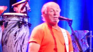 Download Fins and the origin of Parrotheads - Jimmy Buffett Video