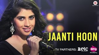 Download Jaanti Hoon - Official Music Video | Shivangi Bhayana | Rishabh Srivastava Video