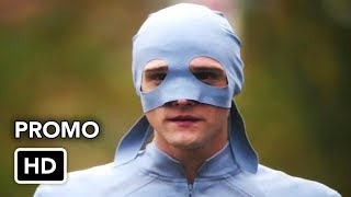 Download The Flash 4x11 Promo ″The Elongated Knight Rises″ (HD) Season 4 Episode 11 Promo Video