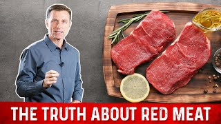 Download Is Red Meat Really That Bad For You? Video