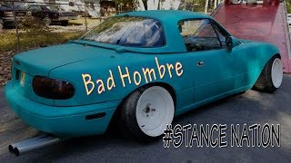 Download Bought a Stanced Miata. Yep That Just Happened. Video