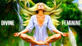 Download Relaxing Music for Healing female energy Meditation Music Video