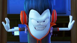 Download Spookiz | Dancing Cula | NEW Season 3 | 스푸키즈 | Funny Cartoon | Kids Cartoons | Videos for Kids Video