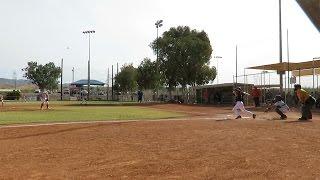 Download First Baseball Tournament in Lake Havasu Video