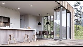 Download Die Solarlux Glas-Faltwand: Weit mehr als nur ein Fenster Video