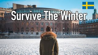 Download 5 Things You Need To Survive The Swedish Winter Video