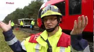 Download ProRail ongevallenbestrijding in actie Video