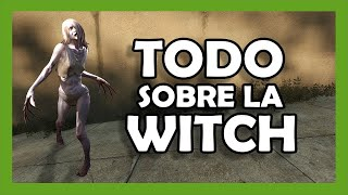 Download VAL - Tutorial Witch | Left 4 Dead 2 - Todo sobre la Witch Video