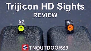 Download TRIJICON HD NIGHT SIGHTS Video