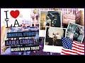 Download VLOG: Universal Studios, Аллея славы, Музей Мадам Тюссо / Калифорния с Ракамакафо и Настей Шпагиной Video