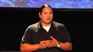 Download Building Resilient Communities: A Moral Responsibility | Nick Tilsen | TEDxRapidCity Video