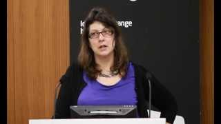 Download Jessica Allen: how can we tackle health inequalities? Video