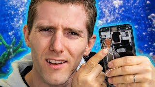 Download ″Water″ Cooled Smartphone - S#!t Manufacturers Say Video