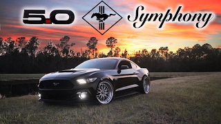 Download The BEST SOUNDING 5.0 Mustang GT! Stainless Power Catted Longtube Headers & Corsa Extreme Catback Video
