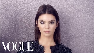 Download Kendall Jenner Shows 3 Ways to Craft Smoky Eyes Video